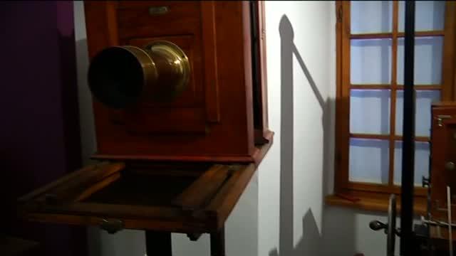 Nové expozice v Muzeu fotografie a MOM