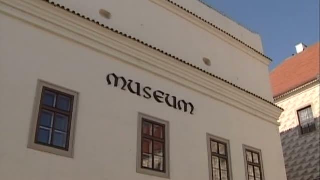 Začátek sezony v Muzeu Jindřichohradecka