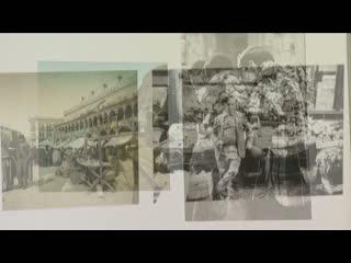 Kopp a Krátký - výstava v Muzeu fotografie