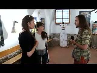Oděvní výtvarnice - výstava