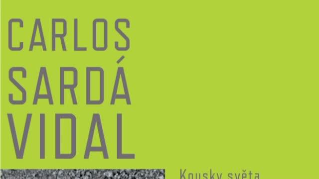 Ve FotoCafé bude vystavovat Carlos Sardá Vidal