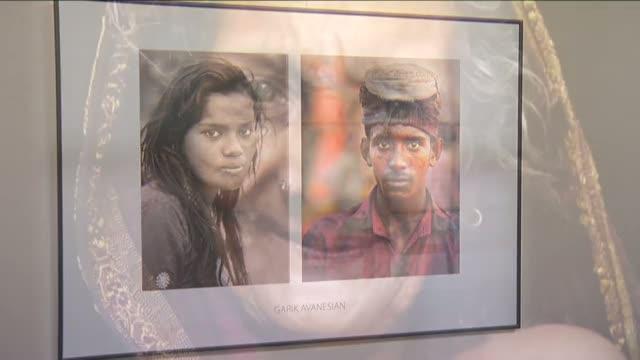 Obyvatele a prostředí Bangladéše přibližuje Muzeum fotografie