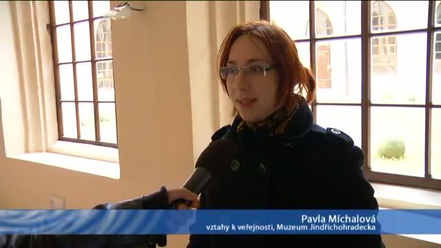 Muzeum Jindřichohradecka zve na vánoční koncerty