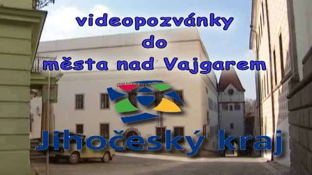 náhled videa - Muzea na Jindřichohradecku