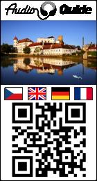 Multimediální a vícejazyčný průvodce po městě Jindřichův Hradec