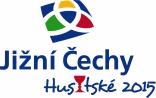 Jižní Čechy husitské_logo