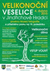 Veselice 2015