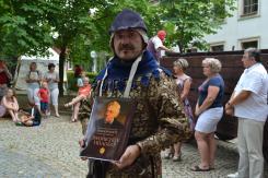 Kniha osobnosti_křest