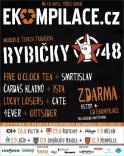 EKOMPILACE 2015
