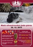Silvestr JHMD 2015