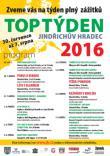 Top týden 2016