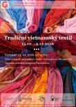 Tradiční vietnamský textil