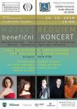 Benefiční koncert pro Okna